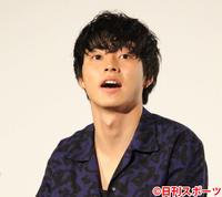 山崎賢人「トドメの接吻」キスで反撃7・1%  - ドラマ : 日刊スポーツ