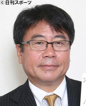 NHK大越健介氏、サンデースポーツキャスター就任 - 芸能 : 日刊スポーツ