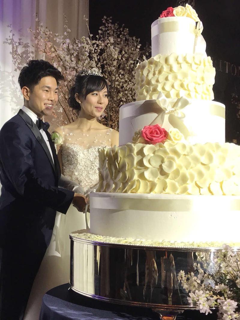 結婚 井岡 一 翔