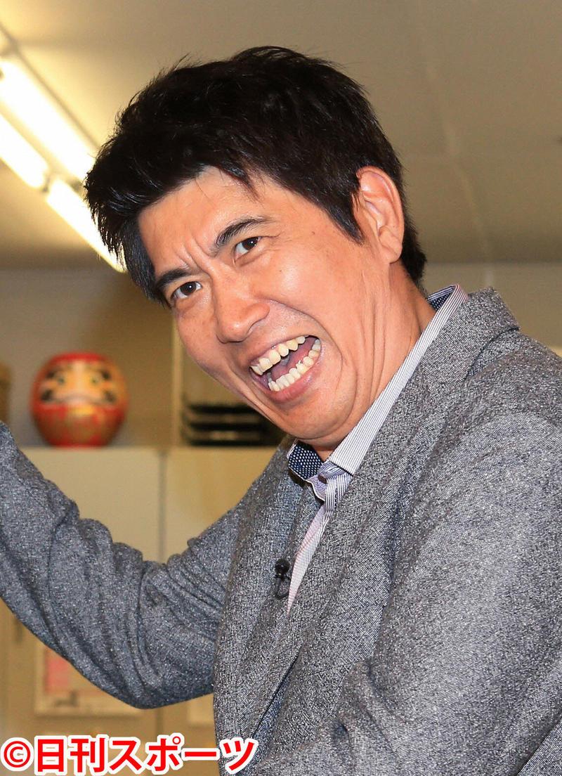 石橋貴明、宮沢りえらとコント「いい時代だった」