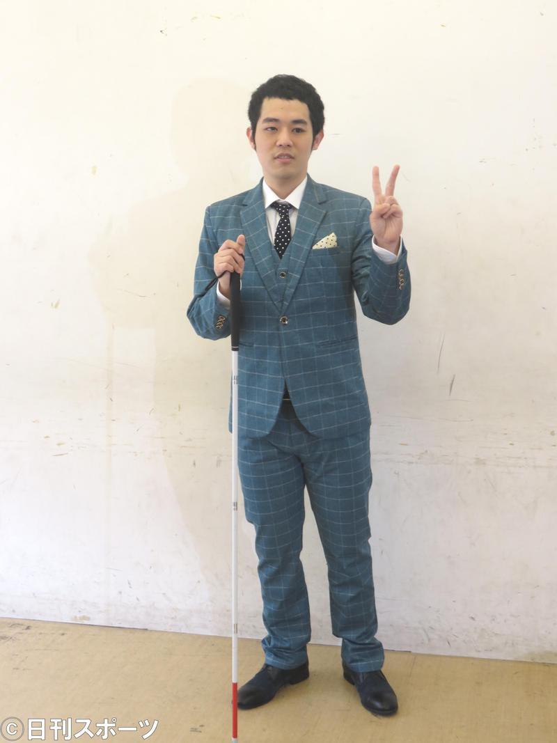 浜田祐太郎「優しい印象」紺野ぶるまにラブコール , お笑い