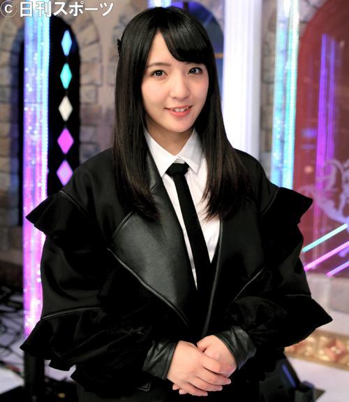 ラストアイドル2期生の暫定メンバー立ち位置11番・小田中穂