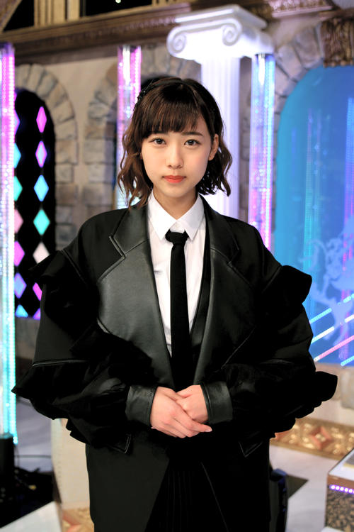 ラストアイドル2期生の暫定メンバー立ち位置3番・高橋美海