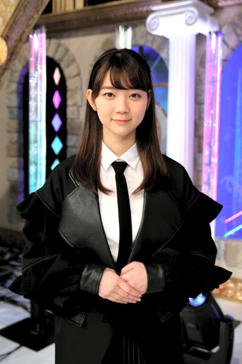 ラストアイドル2期生の暫定メンバー立ち位置4番・篠田萌