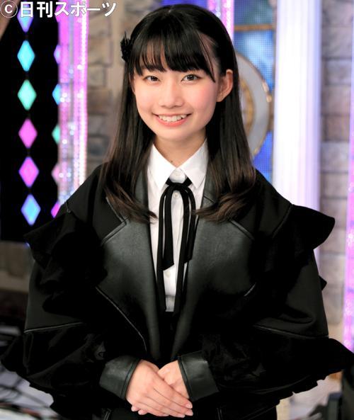 ラストアイドル2期生の暫定メンバーの立ち位置5番の木崎千聖