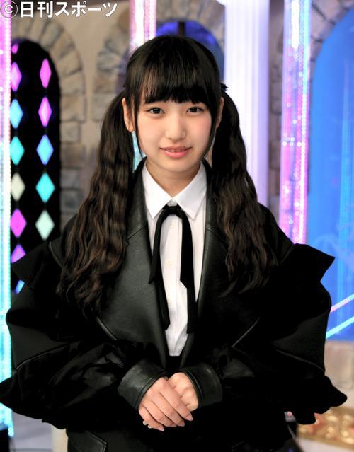 ラストアイドル2期生の暫定メンバー立ち位置7番・町田穂花