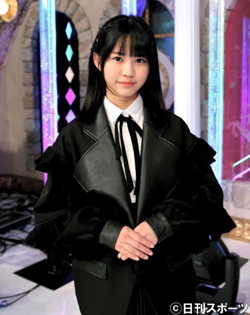 ラストアイドル2期生の暫定メンバー上水口姫香