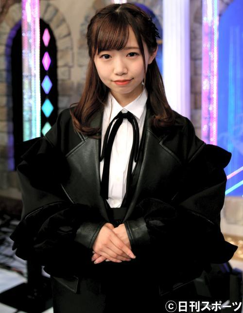 ラストアイドル2期生の暫定メンバー畑美紗起