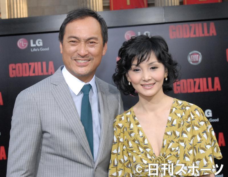 南果歩 News: 南果歩「これからは曇りのない笑顔」渡辺謙と離婚