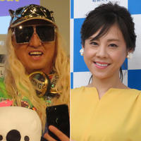 DJ KOOと高橋真麻…2人の共通点は「いい人」 - 女子アナ : 日刊スポーツ