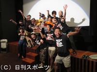 「カメラを止めるな!」10日で上映30回連続満席 - シネマ : 日刊スポーツ