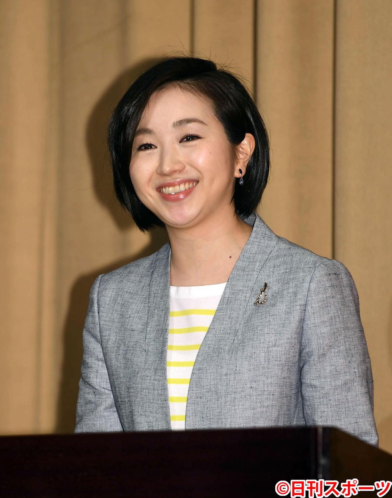 NHK「シブ5時」寺門亜衣子アナ結婚 先輩職員と - 結婚・熱愛 : 日刊スポーツ