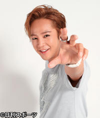 choa70号はグンソク応援特集、25日から通販 - 韓国エンタメ : 日刊スポーツ