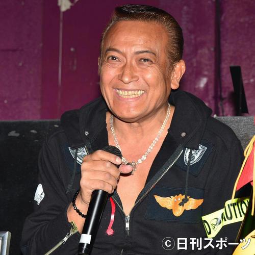 清水健太郎(2014年10月12日撮影)