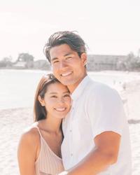 テラハ福山智可子と玉城大志婚約10月に米国で新生活 - 結婚・熱愛 : 日刊スポーツ