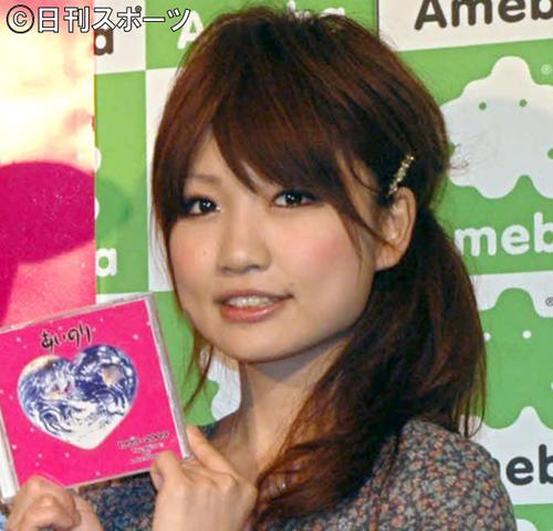 桃さん(2009年7月撮影)