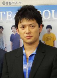 高岡蒼佑、一般女性と再婚し2児の父に - 結婚・熱愛 : 日刊スポーツ