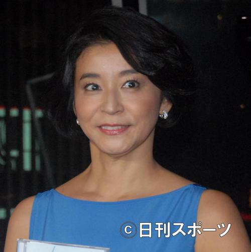 高嶋ちさ子(17年5月撮影)