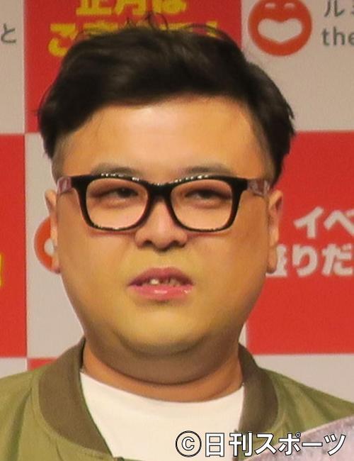 とろサーモンの久保田かずのぶ(17年12月26日)