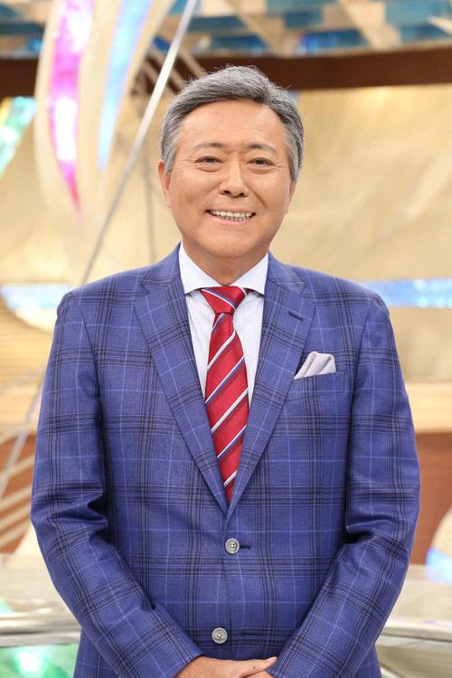 7日のフジテレビ系「とくダネ!」で復帰する小倉智昭キャスター(C)フジテレビ