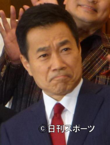 三宅裕司(15年6月撮影)