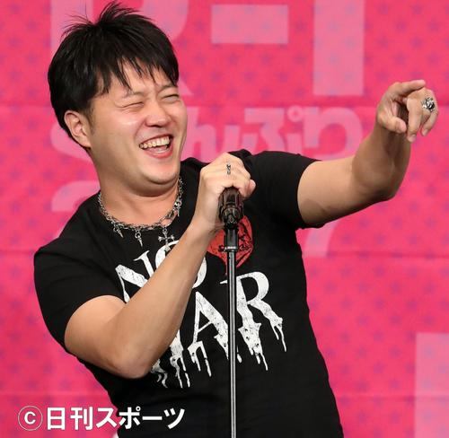【芸能】エハラマサヒロ、新井浩文容疑者似でまた風評被害