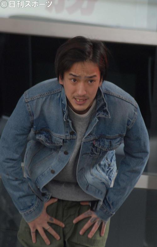 喜多嶋舞長男の大沢零…