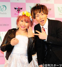 浜田ブリトニー夫妻、夫の心を治癒させた子供の笑顔 - 結婚・熱愛 : 日刊スポーツ