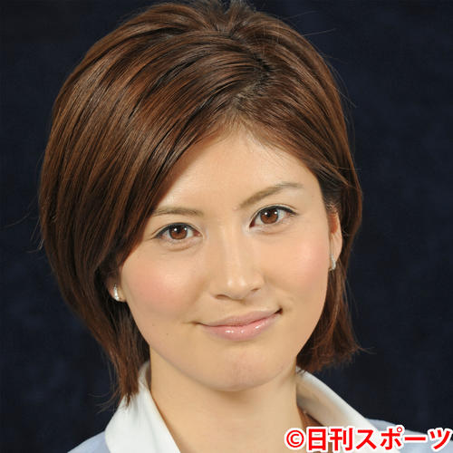 鈴江奈々アナ(2009年10月20日撮影)