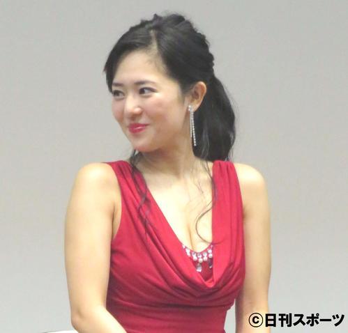 蒼井そら(18年4月撮影)