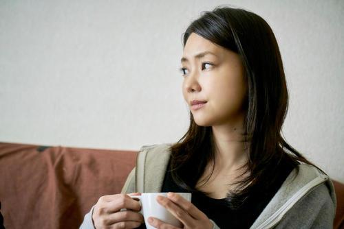 圭吾を裏切り、勇吾に協力する白石里美(倉科カナ)(C)東海テレビ