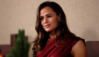 J・ガーナーが今年の「世界で最も美しい女性」に - ハリウッド : 日刊スポーツ