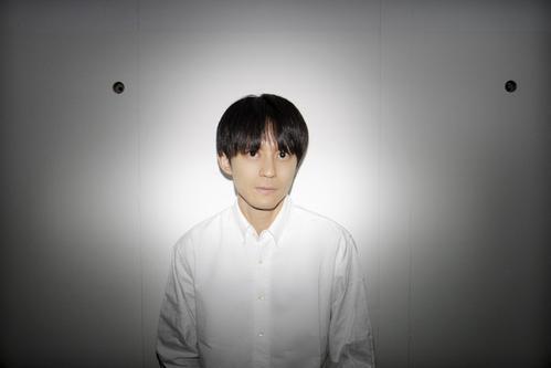 公式ファンクラブサイトを立ち上げ今秋のCDデビューが決まった渋谷すばる