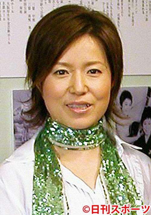磯野貴理子(2005年10月5日撮影)