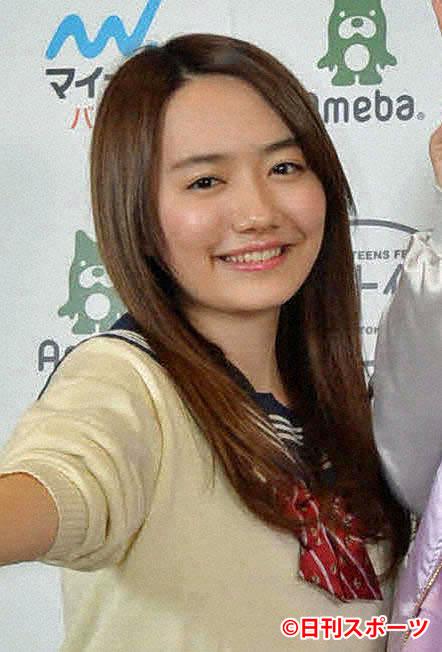 椎木里佳さん