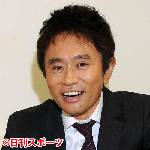 浜田雅功(2013年10月25日撮影)