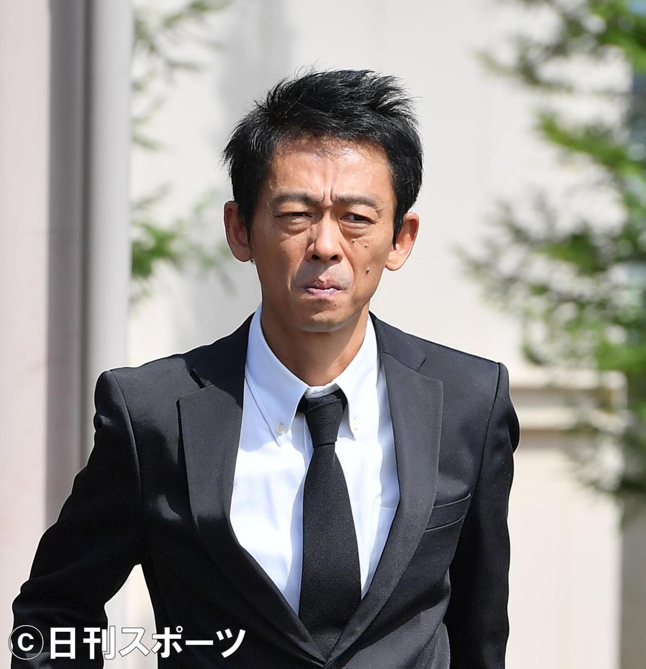 ぜんじろう、田口逮捕「躍起になって叩く必要ない」 , お笑い