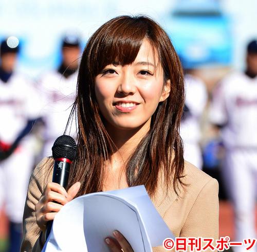 フジ内田嶺衣奈アナ、母校の殺傷事件に「ショック」 - 女子アナ : 日刊スポーツ