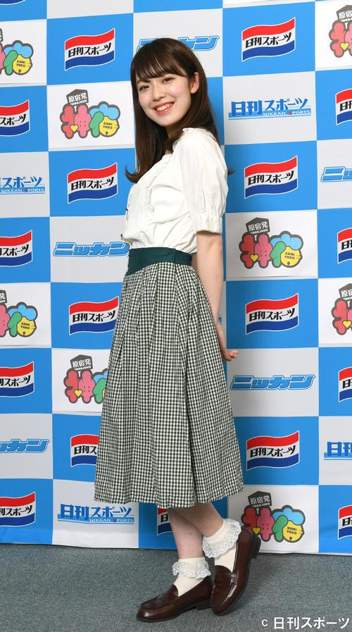 原宿発の5人組アイドルユニット「神宿」。新メンバーの塩見きら