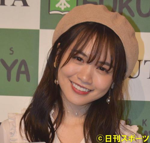 菅本裕子(2017年6月17日撮影)