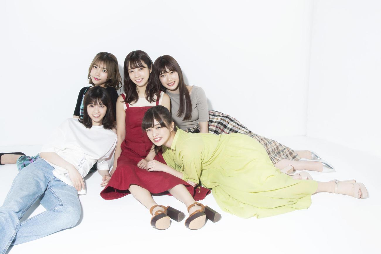 【速報】斉藤優里の写真集に、西野七瀬らスイカの写真 🍉🍉🍉🍉🍉