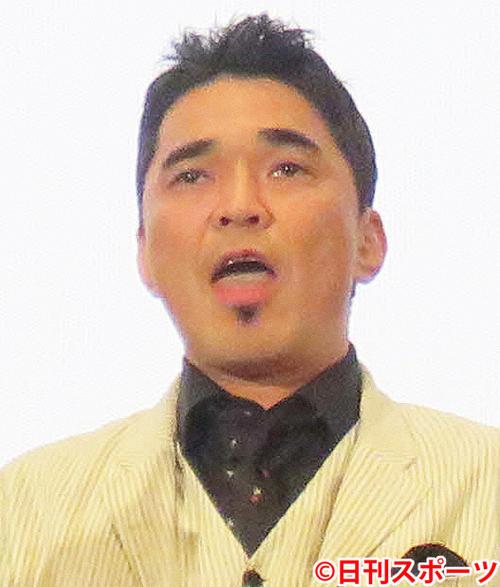石野卓球(15年12月撮影)