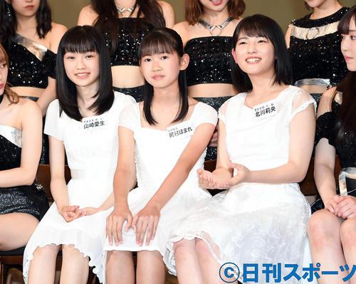 モーニング 娘 19 新 メンバー