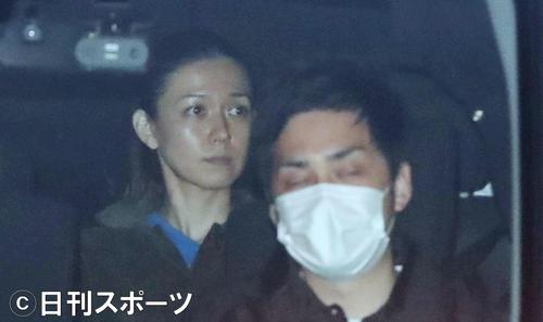 小嶺麗奈被告(2019年5月22日撮影)