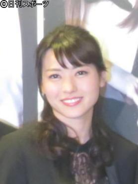 矢島舞美(19年4月撮影)