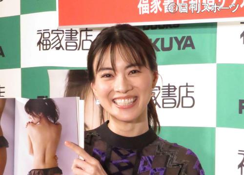 安座間美優(2019年3月21日撮影)