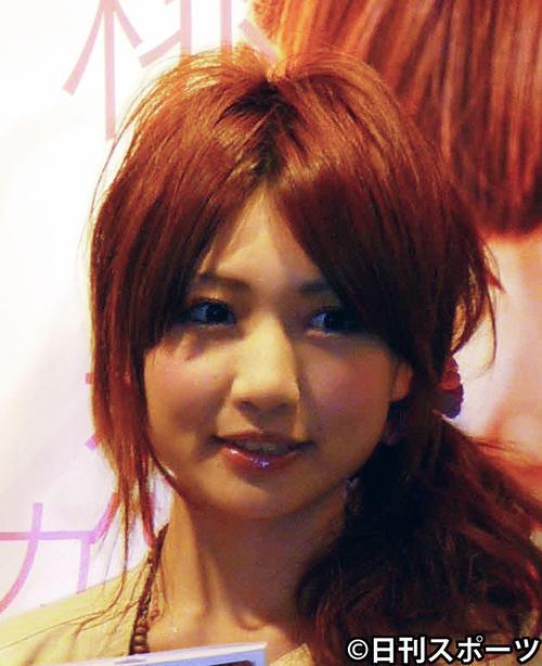ブロガーの桃さん(2010年3月6日)