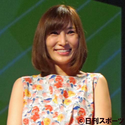 はあちゅうさん(2018年7月16日撮影)