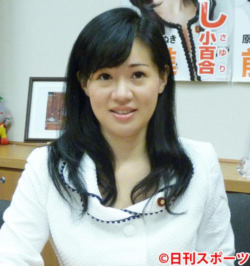 上西小百合(15年11月撮影)