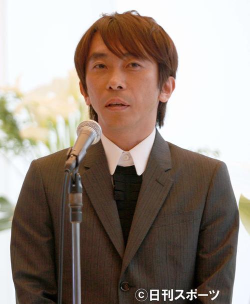 松浦勝人氏(2010年3月2日撮影)